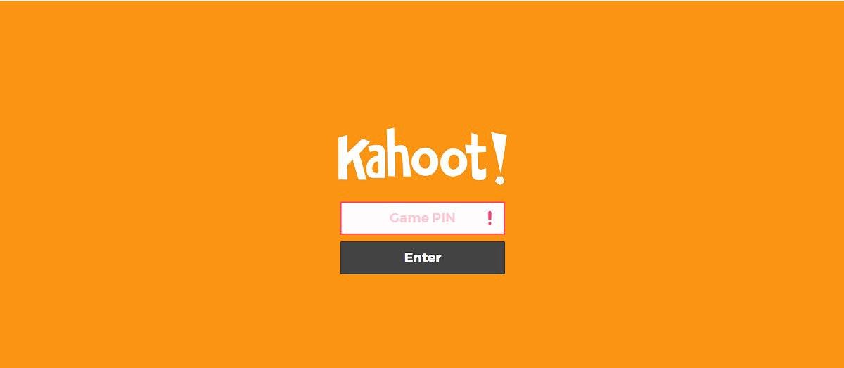 Logo, Kahoot!, Desktop Wallpaper, Font, Yellow, Brand, Line, Product, Computer, kahoot!, Text, Orange, Yellow, Font, Logo, Brand, Graphics, Icon