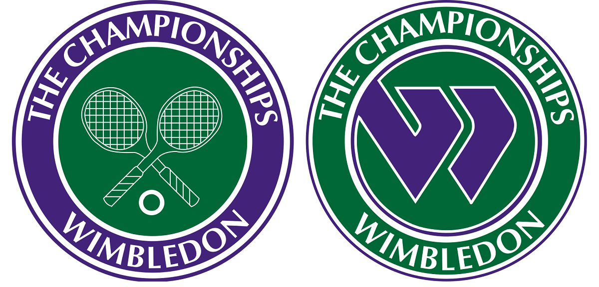 Tennis, 2014 Wimbledon Championships – Women's Singles, 2014 Wimbledon Championships, All England Lawn Tennis & Croquet Club, Open, Logo, Grand Slam, Singles Women, Rakieta tenisowa, Racket, wimbledon championships, Logo, Trademark, Brand, Emblem