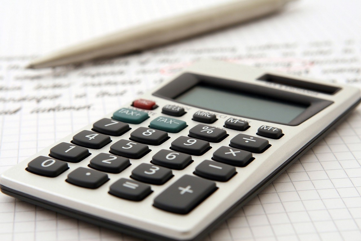 Calculator, Cost of equity, Mortgage calculator, Calculation, Revenue, Tax, Cost, Finance, Business, Compound interest, calculator stock, Calculator, Office equipment, Technology, Electronic device, Office supplies, Gadget, Number, Numeric keypad