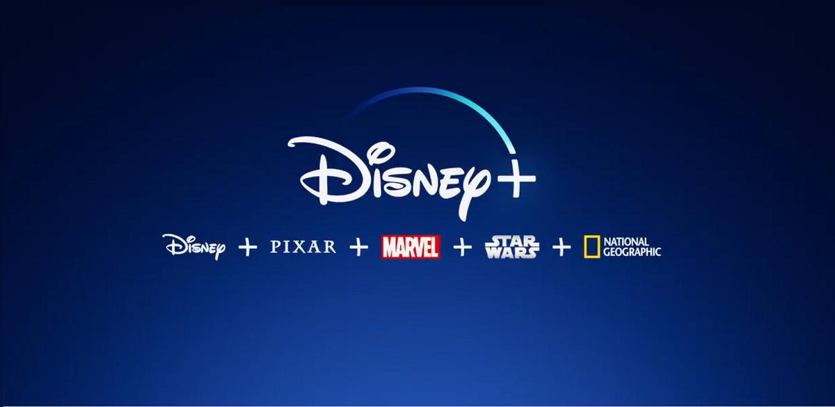 照片中提到了DSNEPt、STAR、WARS,跟國家地理學會、漫威漫畫有關,包含了迪士尼plus、迪士尼+、沃爾特迪斯尼公司、流媒體、電視