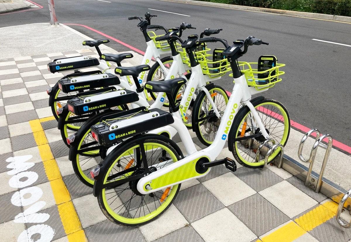 照片中提到了OSCAN RIDE、4 SCANE RIDE、OSCANE RIDE,跟摩托羅拉解決方案有關,包含了公路自行車、自行車車架、自行車輪、自行車、越野自行車