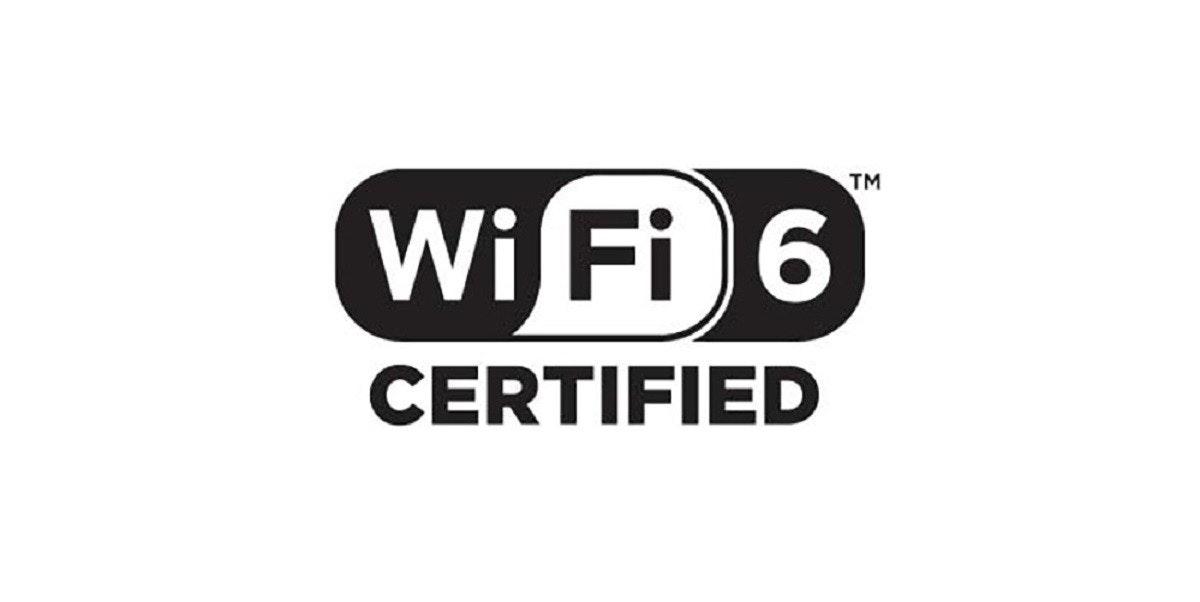 照片中提到了TM、Wi Fi 6、CERTIFIED,包含了wifi 6、無線上網、無線網絡、路由器、電腦