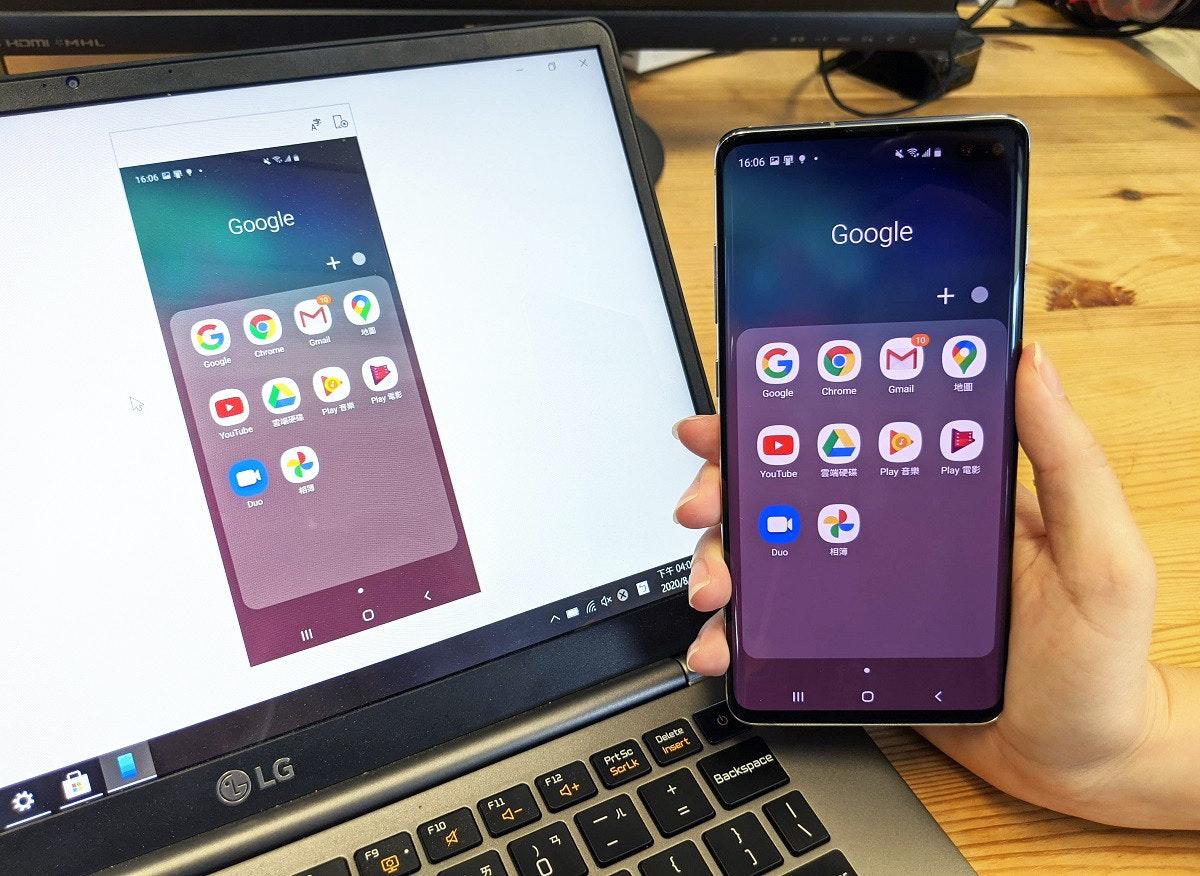照片中提到了HOMI MHL、き Co、16:06 .,跟LG電子有關,包含了功能手機、功能手機、手機、移動設備、移動電話