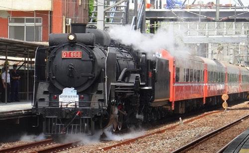 2020中秋連假台鐵車票線上訂票 9月2日凌晨0點開放預購