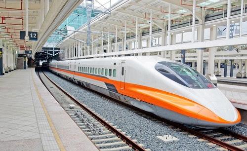 2020中秋連假高鐵9月3日凌晨0點開放線上訂票 加開188班次列車