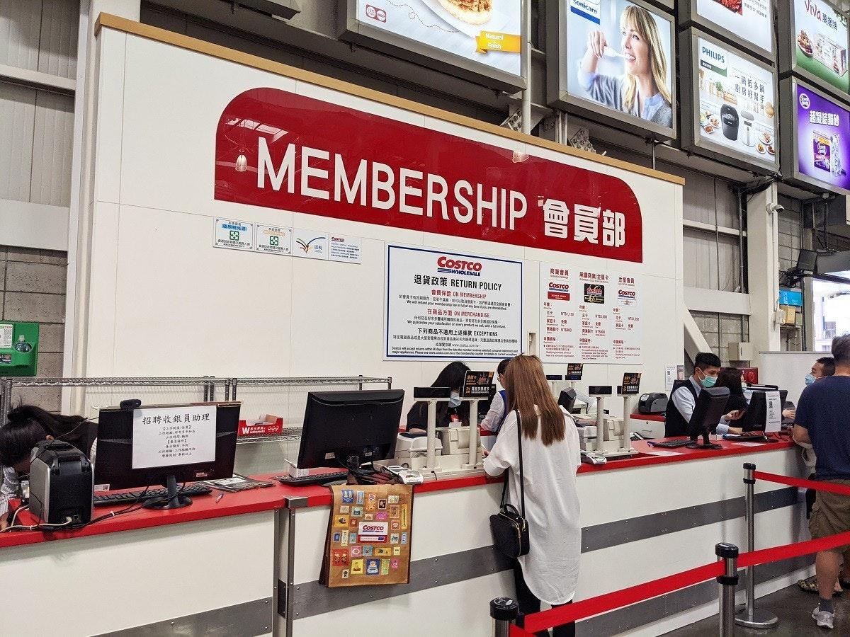 照片中提到了bomicare、Natural、Fresh,包含了零售、服務、零售