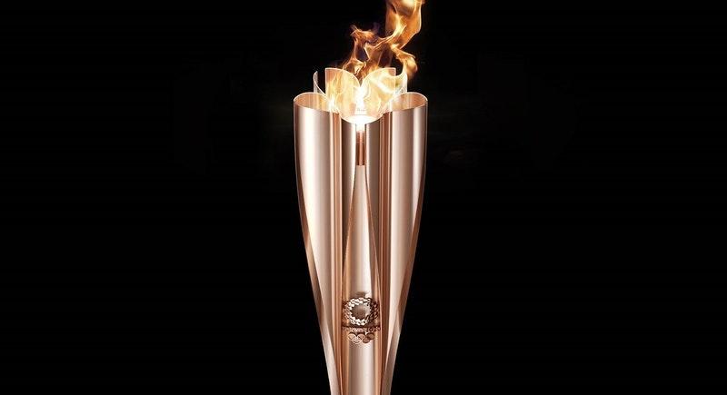 2021東京奧運 聖火火炬、獎牌使用廢棄物重製 奧運金牌不是純金 廢3C提煉金屬做獎牌