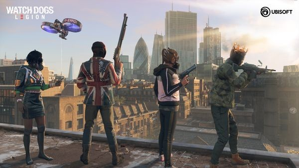 Watch Dogs, Watch Dogs 2, Ubisoft, , Video Games, 2019 Electronic Entertainment Expo, Game, , Tom Clancy's Ghost Recon, Xbox One, Watch Dogs, Action-adventure game, Pc game, Adventure game, Screenshot, Games, Video game software, Massively multiplayer online role-playing game, Shooter game, Fictional character