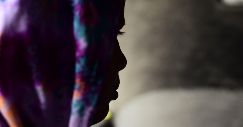 每年 1200 萬名女童被迫结婚,你我如何翻轉她們的生命?