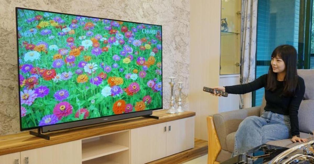 照片中提到了CHIMEL,包含了室內設計、電視、室內設計服務、繪畫、設計