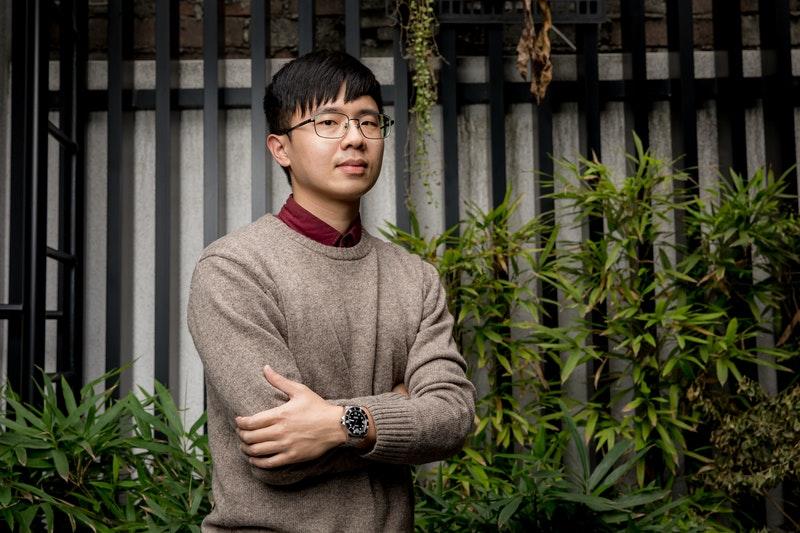 堅持去做最重要:專訪斜槓體育主播陳君岱,勇往直前分秒必爭的運動家精神