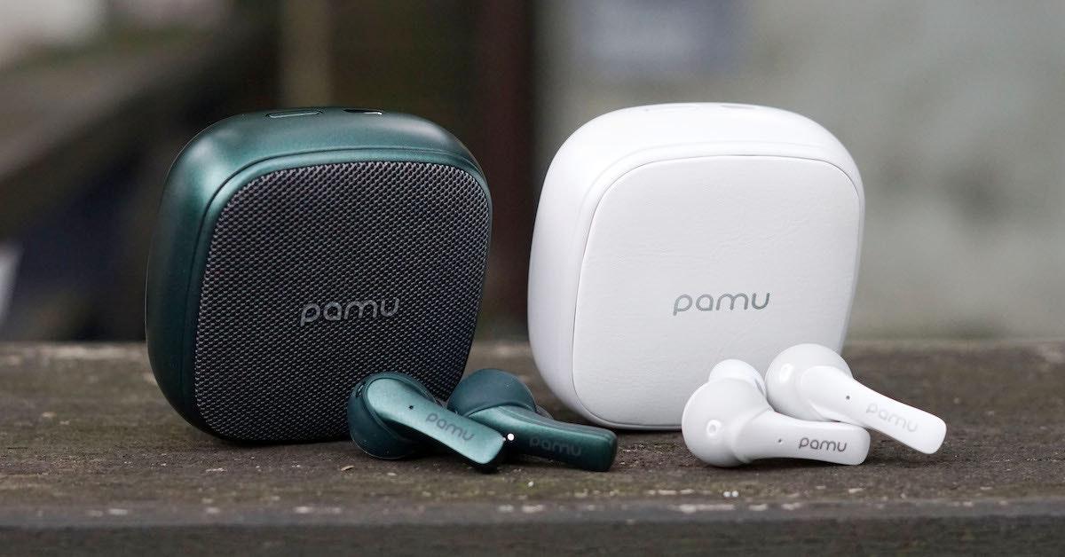 照片中提到了pamu、pamu、Pamu,跟蒙多唱片有關,包含了音響器材、音響器材、產品設計、產品、設計