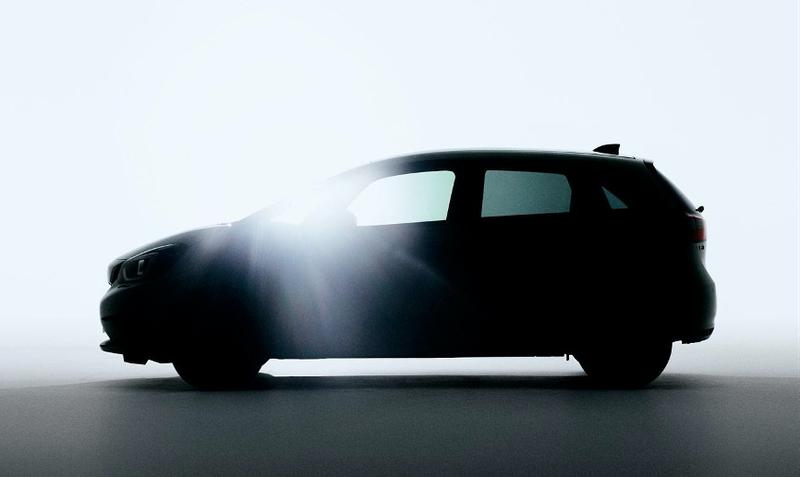 為何在資訊爆炸的時代,Honda 仍執著於職人精神設計出新世代 FIT?