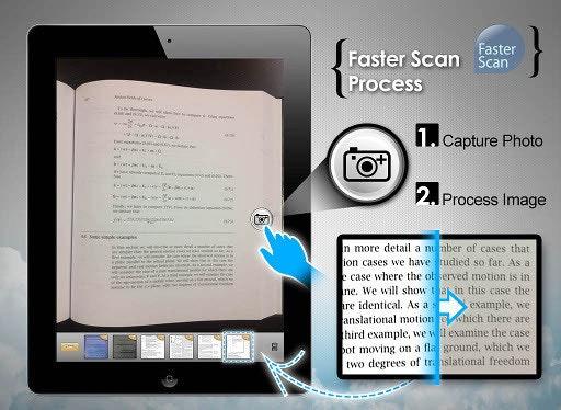 是免費又快速的文件掃描工具 (FasterScan)這篇文章的首圖