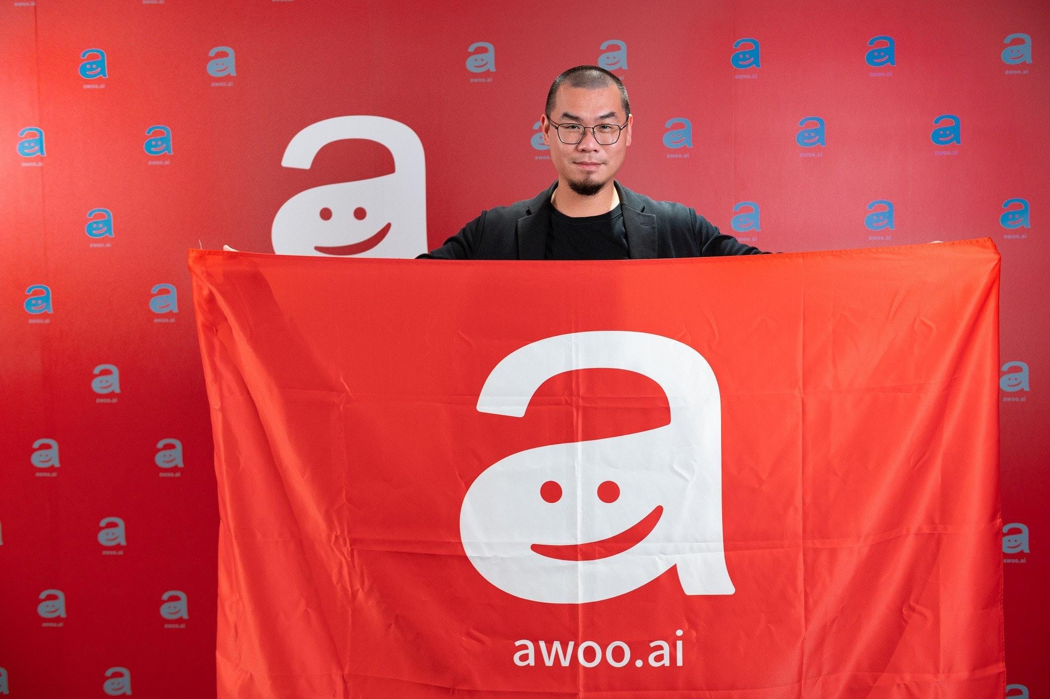 照片中提到了e oome、awos.ai、w.al,跟MailChimp有關,包含了博卡的餐廳、服務、產品、牌、新聞稿