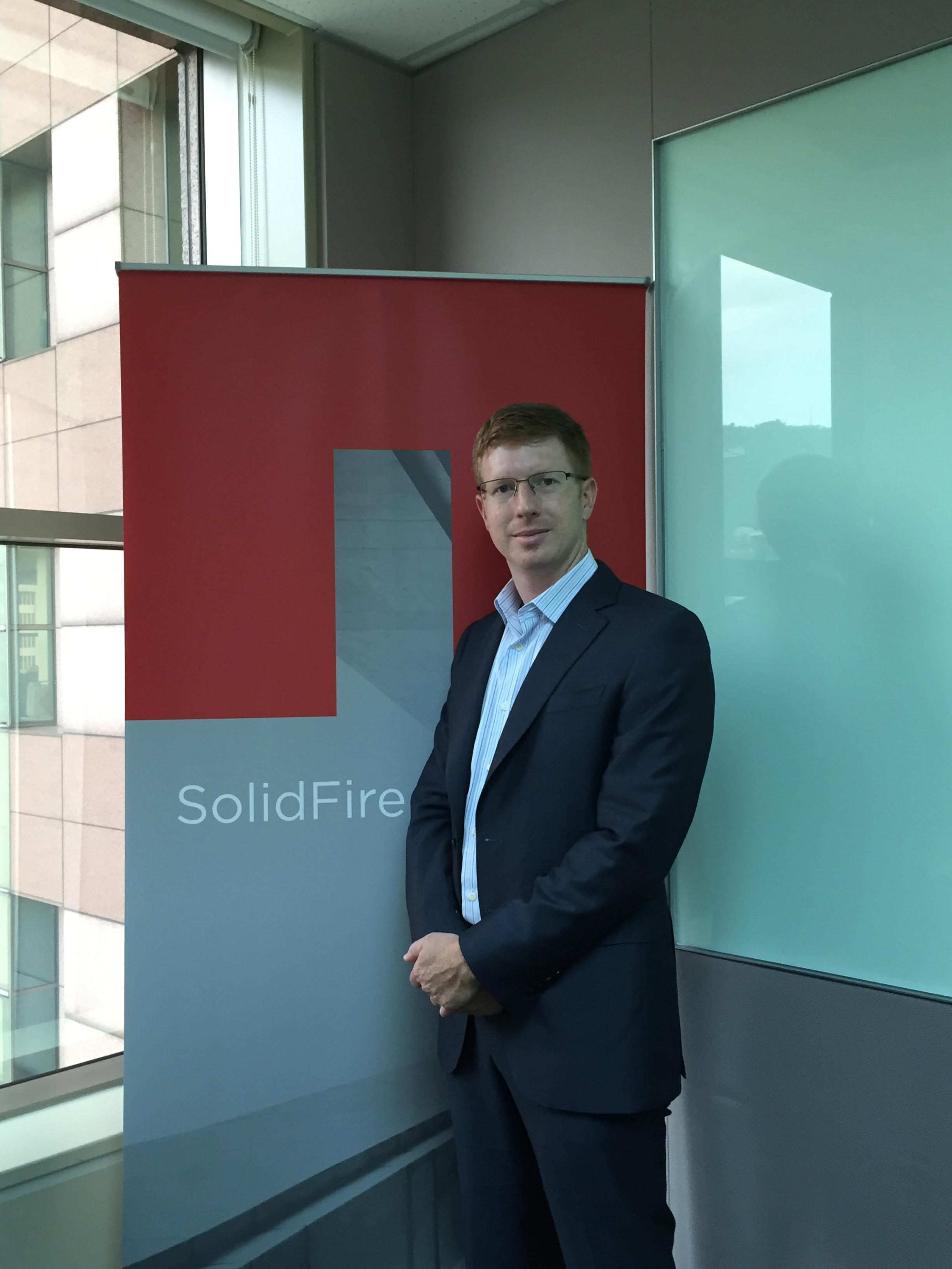 是NetApp SolidFire 針對次世代資料中心提供創新的儲存容量購買模式這篇文章的首圖