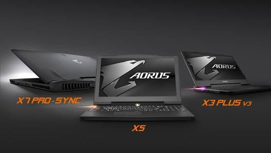 是AORUS發表15、17吋NVIDIA G-SYNC電競筆電   全系列最強輕薄電競筆電齊發 X5首創筆電內建遊戲影像擷取卡,Computex唯一焦點!這篇文章的首圖