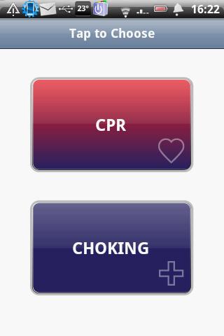是CPR Choking - 急救影片馬上看這篇文章的首圖