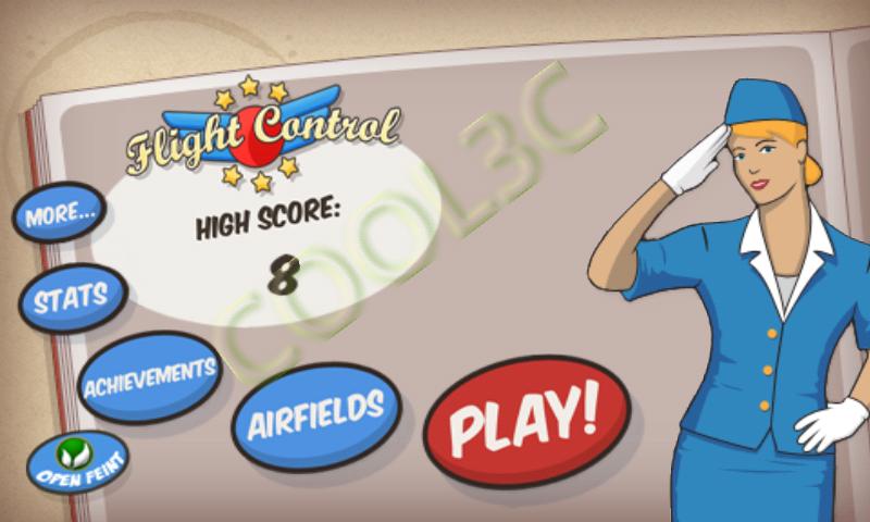 是Flight Control - 輕鬆的飛行調度遊戲這篇文章的首圖