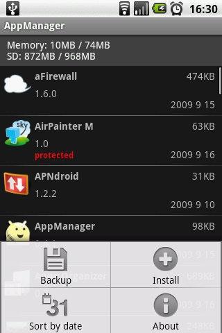 是AppManager:輕鬆備份與升級應用程式這篇文章的首圖