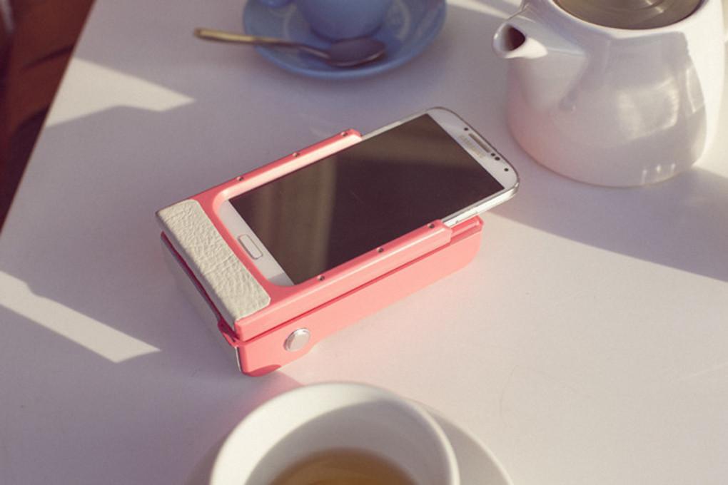 是智慧型手機變成拍立得!Prynt 即拍即印手機殼來了這篇文章的首圖