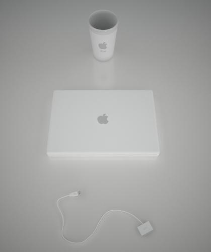 是Apple 要推出新商品?還是放在心裡想想就好~~這篇文章的首圖