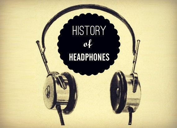 是它也不是生來就很潮的!耳機的進化史這篇文章的首圖