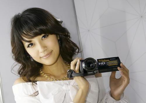 是Sony Handycam 09年新品上市發表會這篇文章的首圖