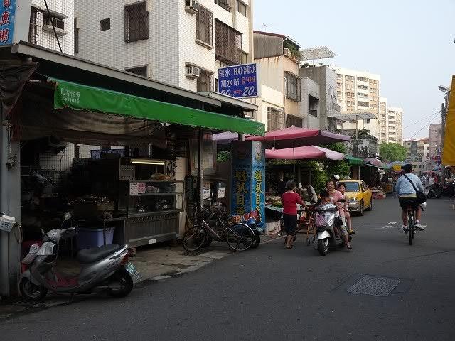 是台南崇誨市場/魁 虱目魚粥 這篇文章的首圖