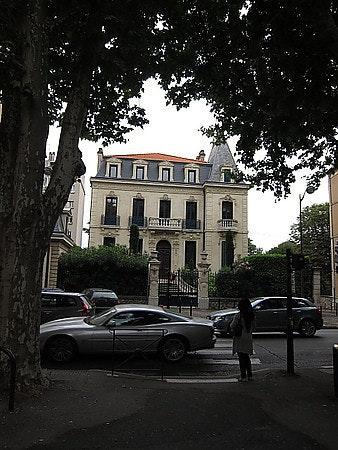 是南法貴氣小鎮 Aix en Provence(下)這篇文章的首圖