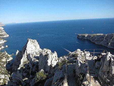 是地中海獨家美景-峽灣這篇文章的首圖