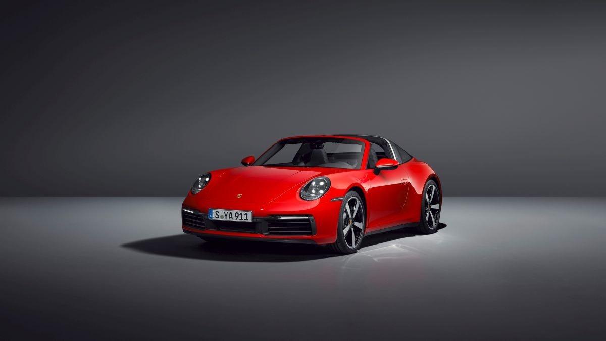 照片中提到了S.YA 911,包含了表演車、保時捷卡雷拉GT、保時捷911、保時捷959、保時捷