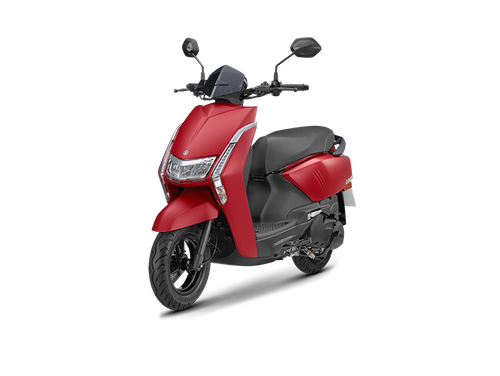 Yamaha Limi mk2新車發表:預留專用行車紀錄器、USB充電、身高155也能駕馭