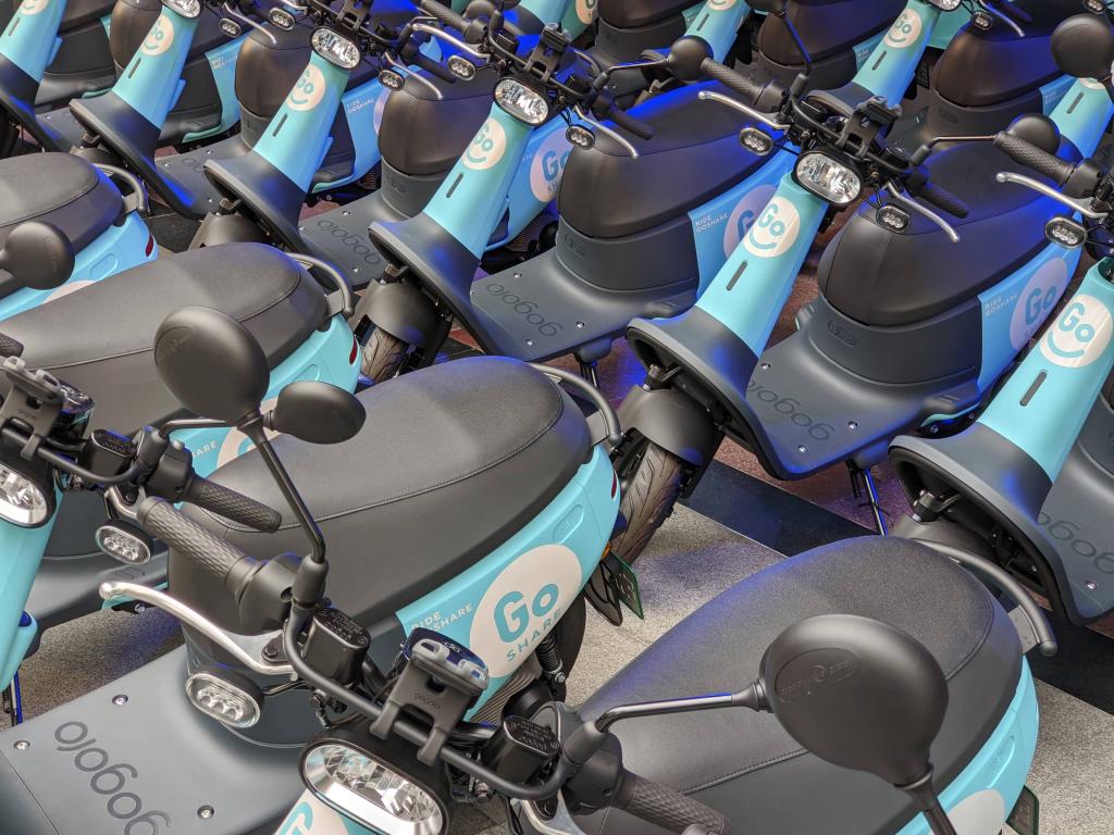 2020 重型電動機車購車補助金:全台 10 縣市取消、4 調降、3 調昇、3持平、2未公布 (持續更新)
