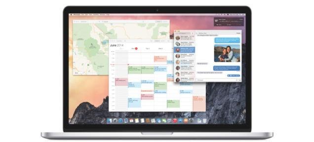 是傳 OS X / iOS 8 Handoff 非任何機種皆支援這篇文章的首圖