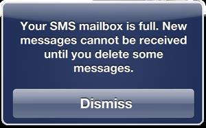 是iOS 5 將 SMS 簡訊儲存容量限制在 15MB,約 75,000 則這篇文章的首圖
