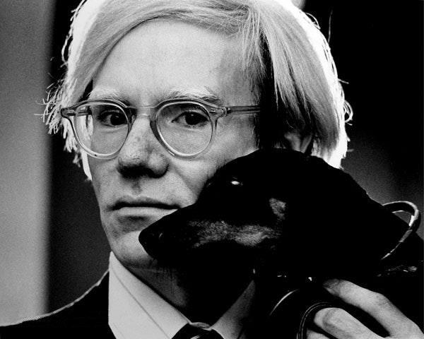 是當普普藝術大師 Andy Warhol 遇上 Macintosh:『我畫了圓圈圈~』這篇文章的首圖