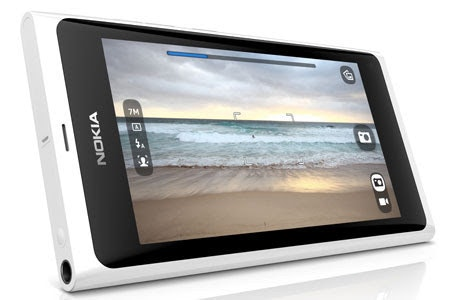 是Nokia N9「雪白」上市,可以拿來刷(填空)嗎?這篇文章的首圖