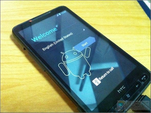 是 HTC HD2 直刷 ICS Android 4.0(CWM Recovery安裝)教學這篇文章的首圖