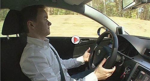 常用 VW TAP半自動駕駛系統,老哥或許能省下不少罰單錢