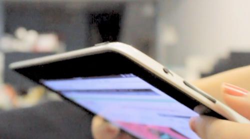 是【好撇步】20秒學 iPhone / iPad 小秘技〔擷取螢幕畫面篇〕這篇文章的首圖