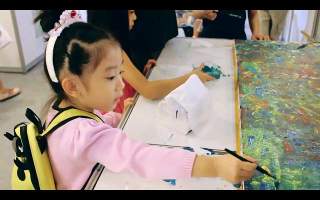 是【好簡單小姐專欄】Louis Vuitton 與 TADA 展場紀錄影片分享這篇文章的首圖