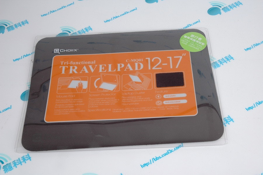 是CHOIIX巧思原創旅行者與悠遊者滑鼠墊測試這篇文章的首圖