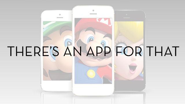 是任天堂確認了將會有針對智慧型手機所推出的app,這會影響任天堂日後遊戲所推出的路線嗎?這篇文章的首圖