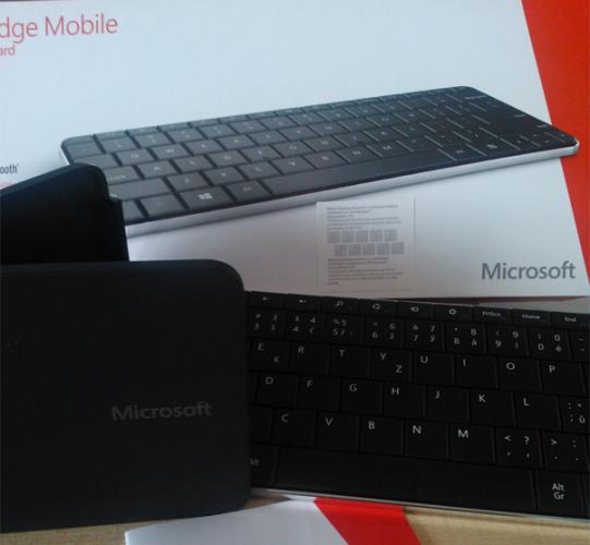 是微軟搭配Windows 8的全新鍵鼠即將登場?這篇文章的首圖