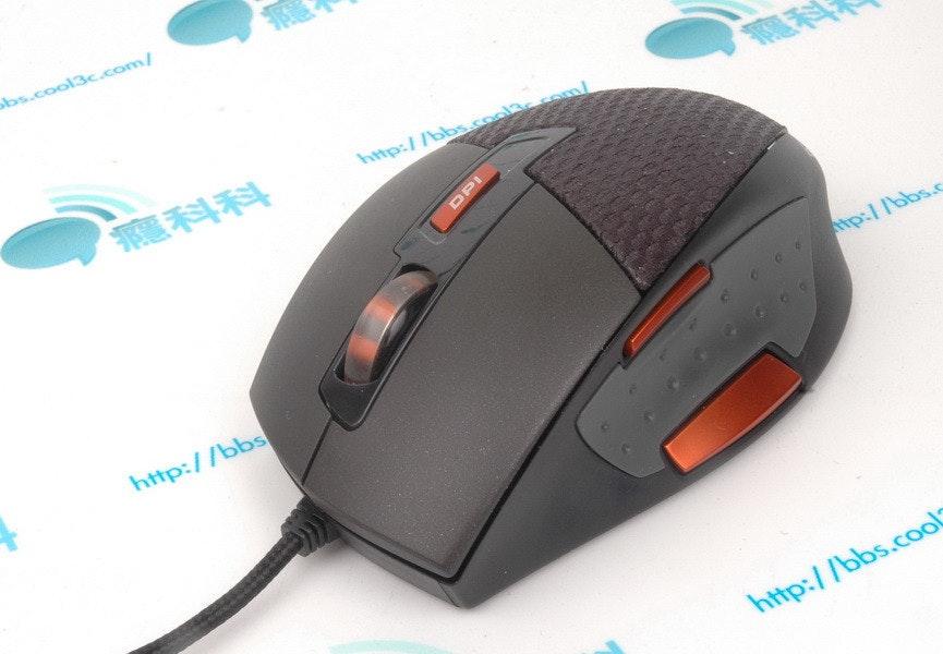是論Icon7遊戲滑鼠這篇文章的首圖