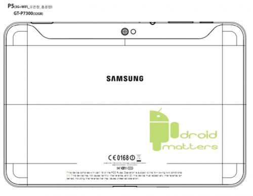 是對於8.9吋的Android平板,各位有什麼看法呢?這篇文章的首圖