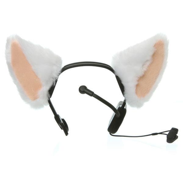 是可針測腦波的貓耳朵讓你的心情藏不住這篇文章的首圖