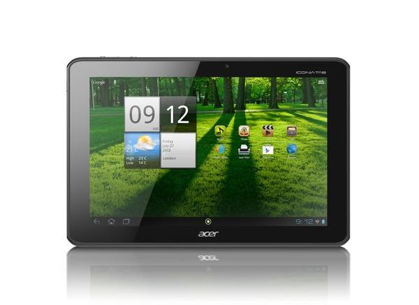 是Acer Android平板A700開賣,要價18900元這篇文章的首圖