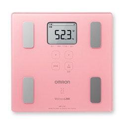 是可使用無線傳輸管理身體指數的體重計這篇文章的首圖